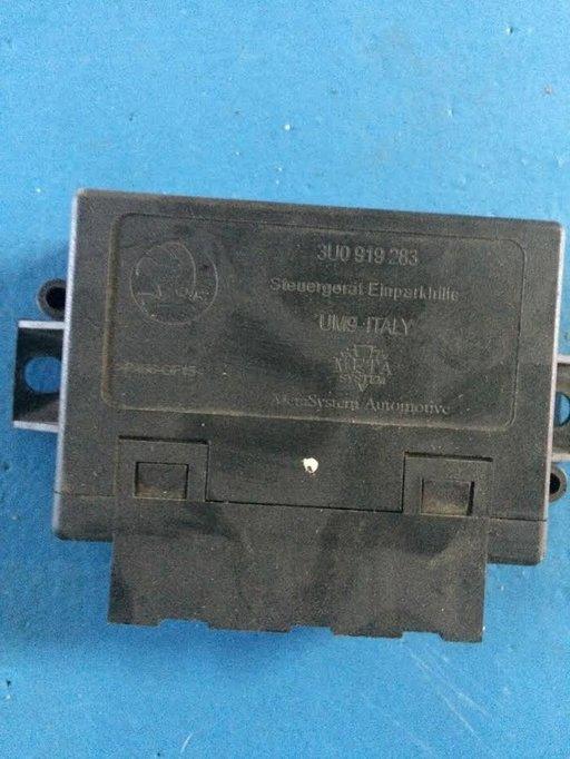 Calculator Parktronic Skoda Superb 2.5TDI 3U0919283