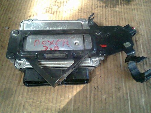 Calculator Peugeot Boxer 3.0 0 281 014 733