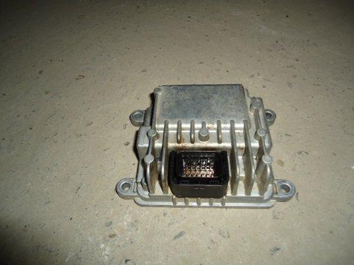 Calculator pompa injectie EDU Opel Astra G 1.7 dti isuzu 55kw 75 cp Y17DT
