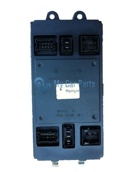 Calculator sam fata MERCEDES-BENZ GL-CLASS (X164) GL 05.06-07.09 - A1645404601