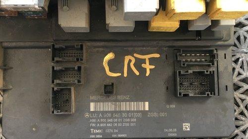 Calculator SAM VW Crafter cod A9065453001 03