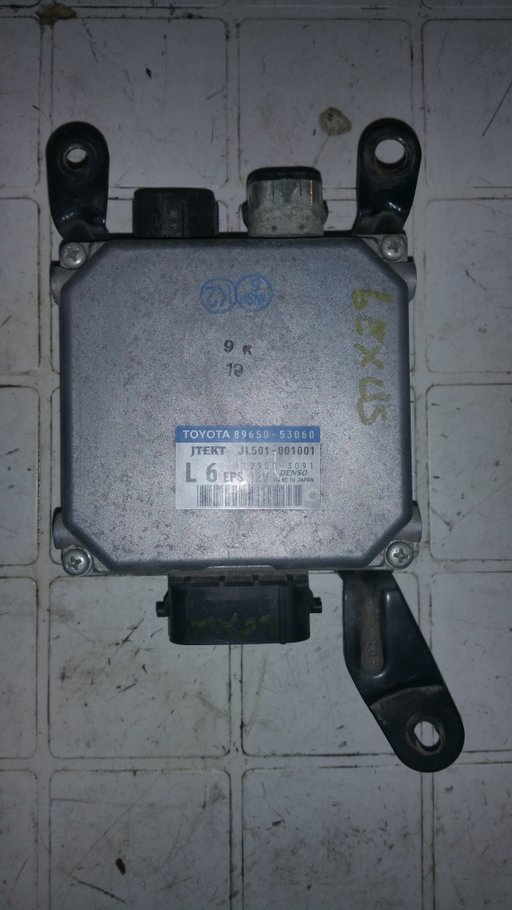Calculator servodirectie lexus IS250 350 cod 89650-53060