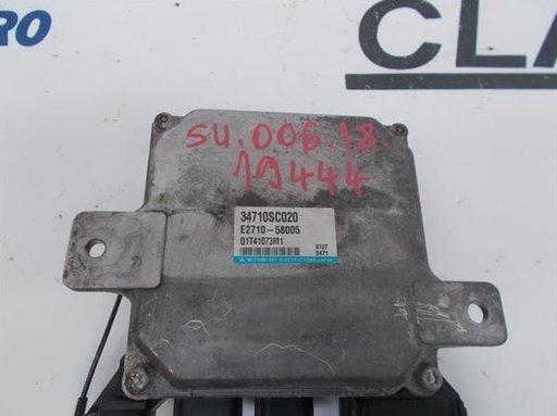 Calculator servodirectie Subaru Forester 2009 2.0D EE20Z 34710SC020