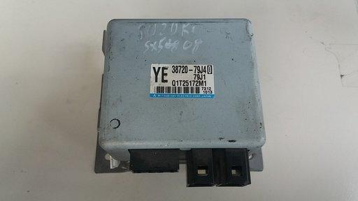 Calculator servodirectie Suzuki SX4, cod: 3872079J40