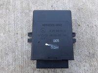 Calculator suspensie Mercedes E320, W211, 2006, A2115450432