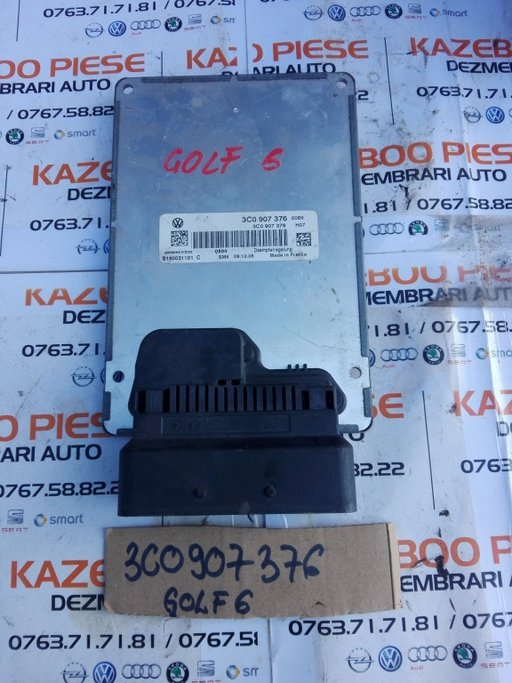 Calculator Suspensie VW Golf6 Cod 3c0907376