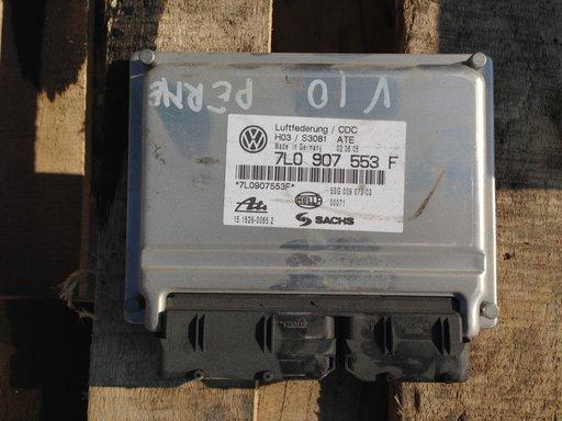 Calculator suspensie VW Touareg V10 Cayenne 7L0907553F