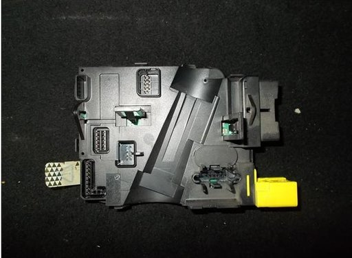 Calculator unghi volan Skoda Octavia II 1K0953549AF