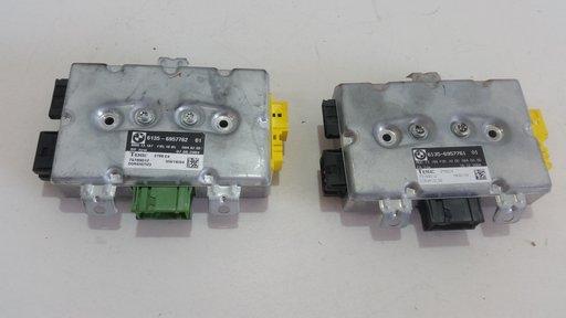 Calculator usa dreapta BMW E60 Seria 5 M Automat 2005 3.0
