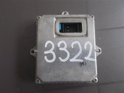 Calculator xenon Audi cod 1307329064