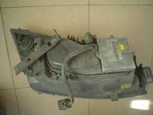 Calculator xenon ford mondeo 3