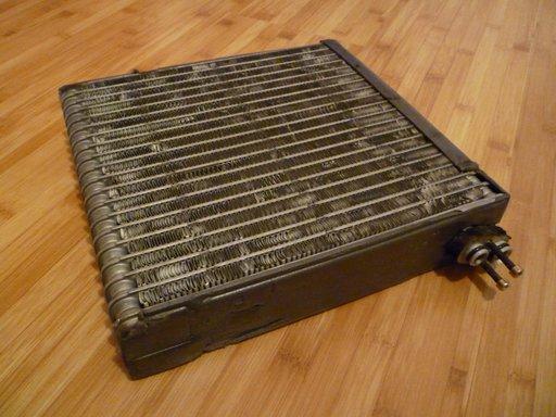 Calorifer radiator clima climatizare incalzire Audi A6 !