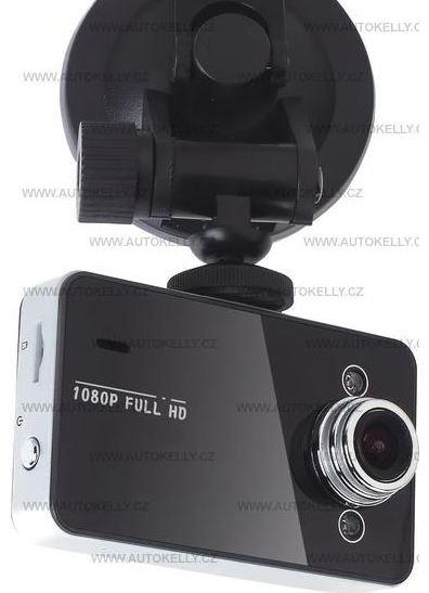 Camera auto cu redare Full HD