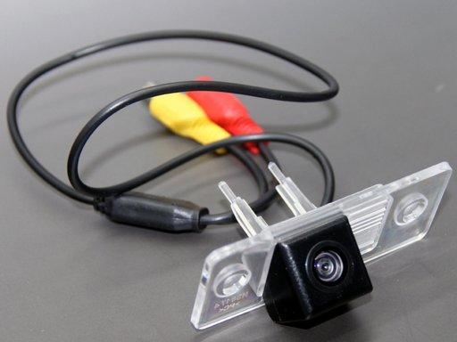 Camera auto dedicata VW Bora Passat Scirocco Jetta Touran Tiguan