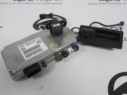 Camera Fata - Spate Audi A7 4G, A8 4H Set Complet