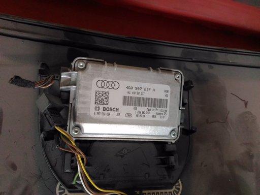 Camera frontala Audi A6 4G C7