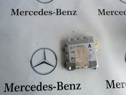 Camera Video Mercedes A0009050338