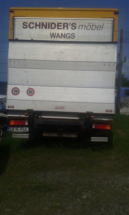 Camion Man LE 220