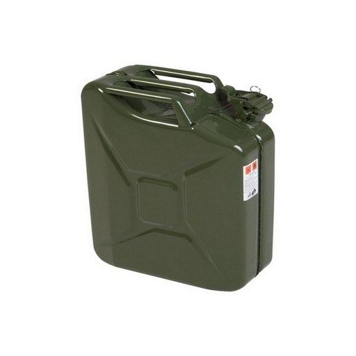 Canistra metal produse petroliere / combustibil 20 Litri JOLIE (45416)