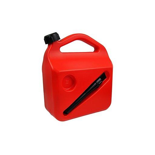 Canistra produse petroliere / combustibil 5 Litri MEGA DRIVE (08447) - GAMA PREMIUM