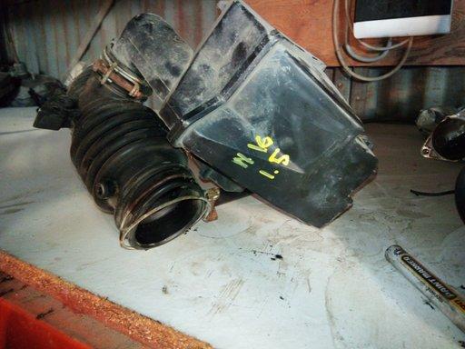 Canistra vapori,EVAP,Nissan Almera,N16,1.5 benzina