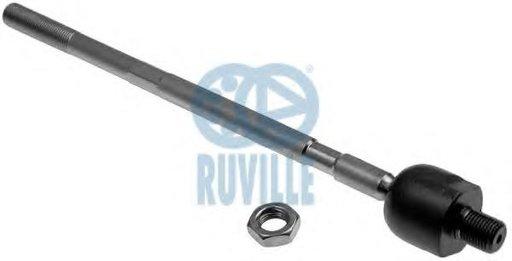 Cap bara - RUVILLE 917312