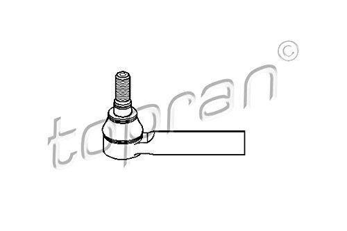Cap bara Topran pentru Citroen Jumper 244 2002- 2.