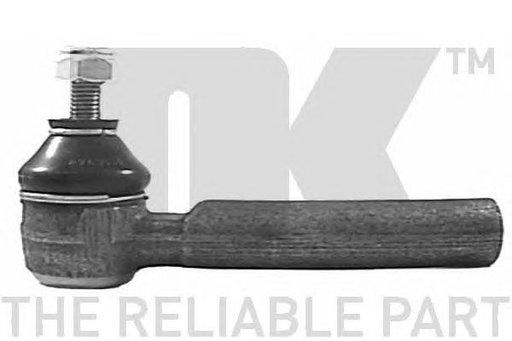 Cap de bara FIAT 500 - OEM-NK: 5032369 - Cod intern: 5032369