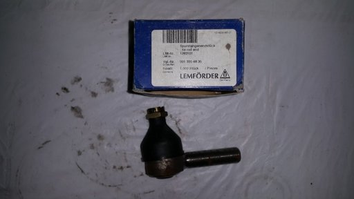 Cap de Bara LEMFORDER 1283101 Ford Transit 2 1986-1995