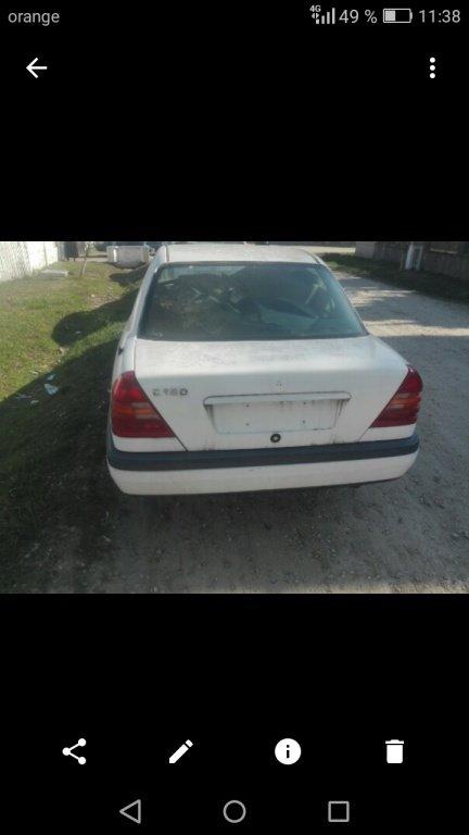 Cap de bara (Mercedes c180'benzina 1.8-an 1996-2001