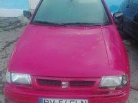 Cap de bara. (Seat Ibiza DIESEL an 1997-2000 (audi -passat -vw t4 )