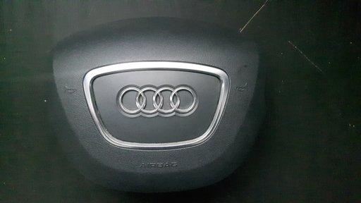 Capac airbag Audi 4 Spite model nou dupa 2010