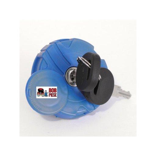 Capac (buson) rezervor AdBlue 40mm cu 2 chei | Piese Noi | Adb01