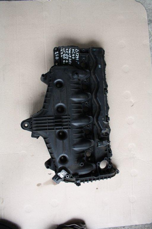 Capac chiulasa/admisie motor Volvo S60 V60 S80 V70 XC70 XC60 XC90 2010-2016 motor 2.0 2.4 D3 D4 D5 D5244T