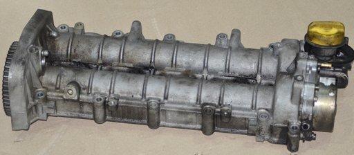 CAPAC CHIULOASA CHIULASA +AXE CAME ALFA FIAT 1.9 JTD 16V 140CP 150CP OPEL ZAFIRA ASTRA H