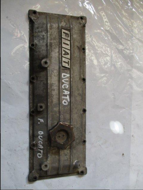 CAPAC CHIULOASA FIAT DUCATO