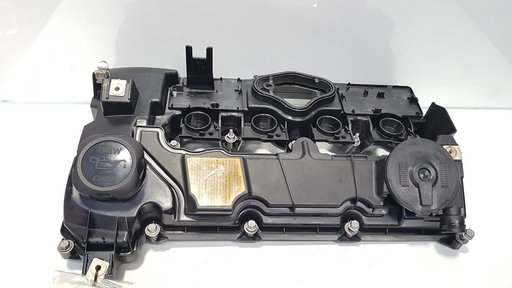 Capac culbutori, Bmw 1 coupe (E82) 2.0 b, cod 7553626-08