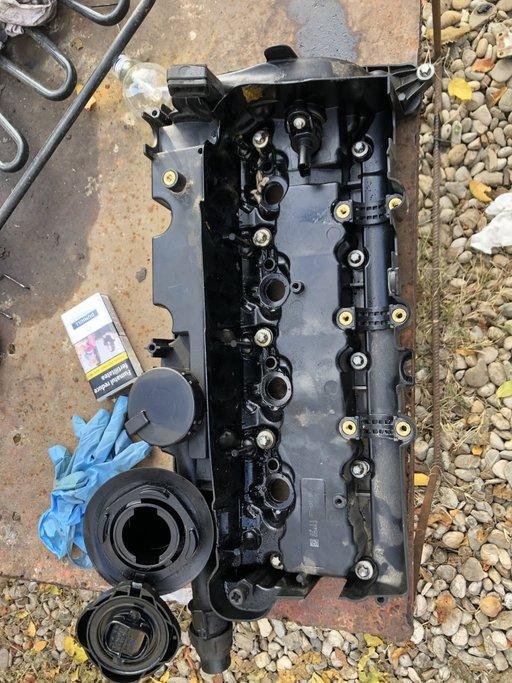 Capac culbutori BMW E90 motor n47