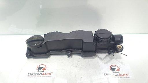 Capac culbutori, Peugeot 307, 1.6 hdi, 9660281080 (id:356569)