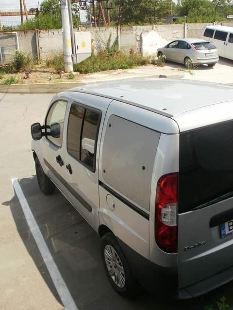 Capac distributie complet Fiat doblo 1,3 multijet