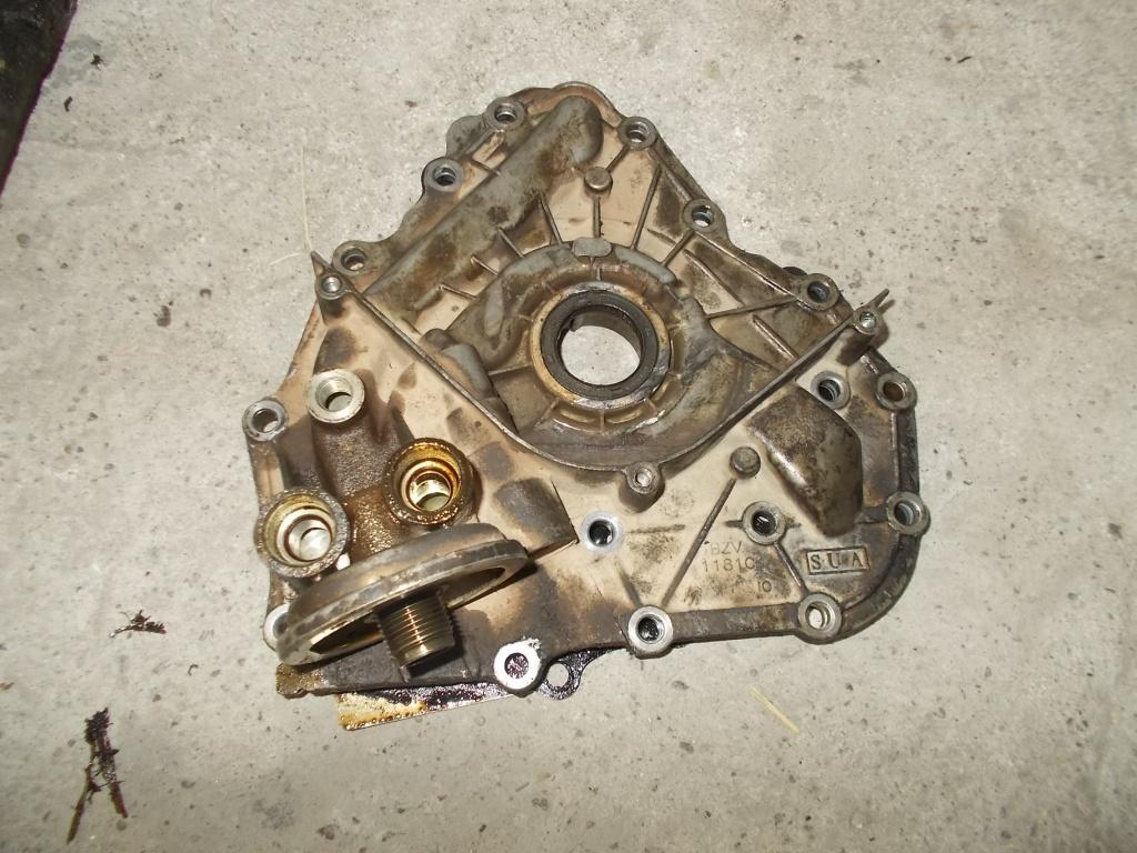 Capac distributie Freelander 2.5 V6 benzina, din dezmembrari
