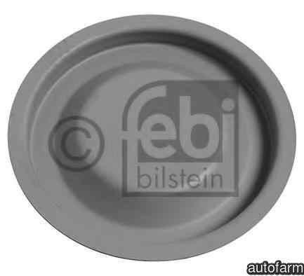 Capac flansa transmisie manuala SEAT LEON 1M1 FEBI BILSTEIN 36917