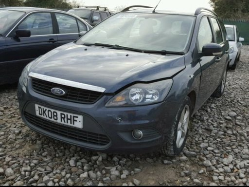 Capac motor protectie Ford Focus 2008 Breck 1.6 L 16V