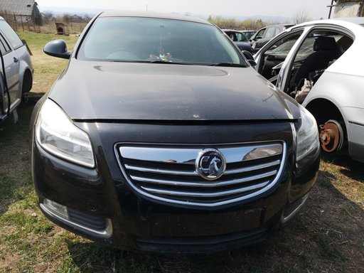 Capac motor protectie Opel Insignia A 2008 Hatchback 2,0cdti