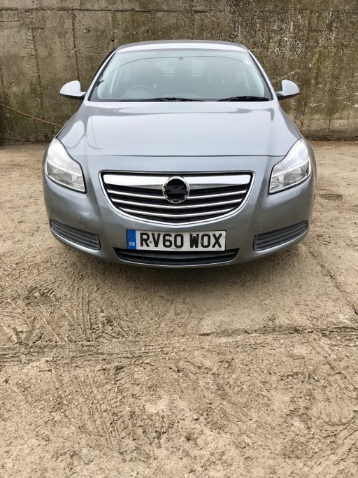 Capac motor protectie Opel Insignia A 2011 Hatchback 1.6 16 valve