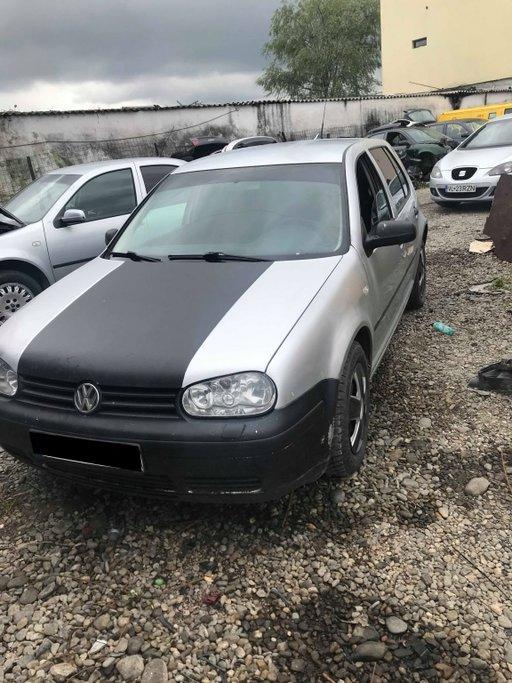 Capac motor protectie Volkswagen Golf 4 2002 Hatch