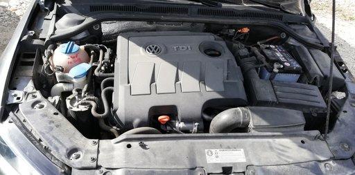 Capac motor Volkswagen Jetta 1.6 diesel 2013