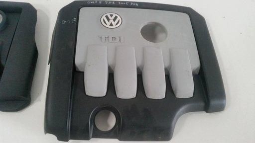 Capac motor VW Passat B6 S TDI Automat 2007 2.0 Diesel