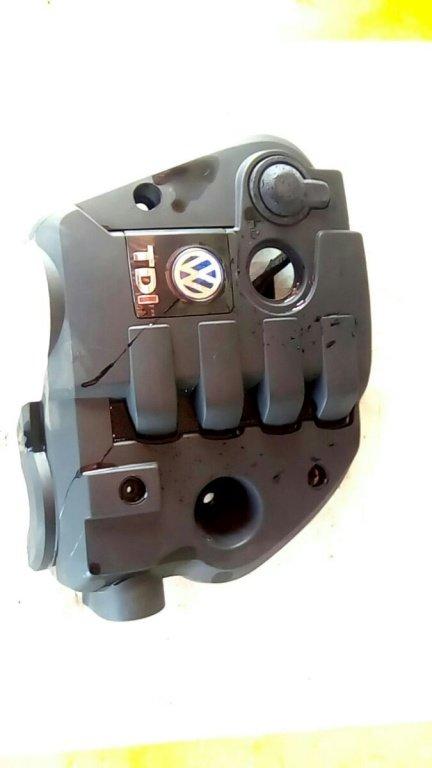 Capac motor VW Passat