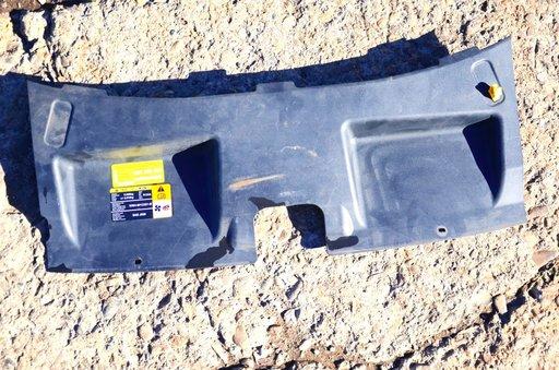 CAPAC PLASTIC SUPERIOR RADIATOARE MONDEO MK4 2.0 TDCI 140CP 2008